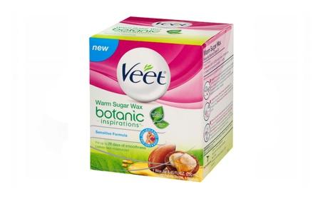 Veet Warm Sugar Wax Botanic Inspirations, 8.45 Ounce 78121698-050e-42f5-af8a-e2410a76daeb