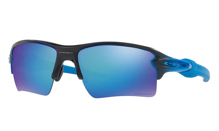 Oakley Mens Flak 2 0 Xl Sunglasses S19 Groupon