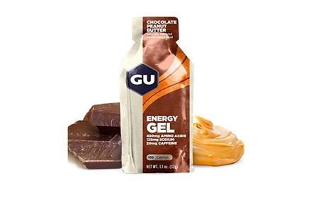 GU Sports Nutrition Energy Gel - 24 Count Box - Assorted Flavors 938344de-bf55-48e7-8ed0-6c91989a1f8b