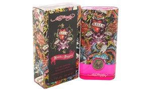 Ed Hardy Hearts & Daggers by Christian Audigier for Women - 1.7 oz EDP