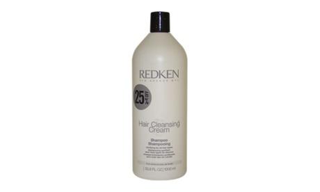 Redken Hair Cleansing Cream Shampoo Shampoo 4ed1aef4-c56d-4a32-90a9-9fc56b396957
