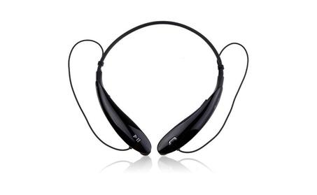 2Boom Bluetooth HiFi Sport Stereo Headphones in Black, HPBT700BLACK 3253f758-5674-492b-ac63-cc9caaae1ab8
