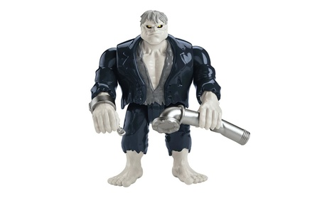 Imaginext Justice League: DC Comics Solomon Grundy Fisher-Price Figure a6d90fa6-bffd-43a8-bd89-0b544b52dadb
