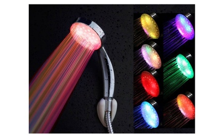 LED Color Changing Romantic Showerhead 6ebabbec-7ea3-40ec-b4c1-09fc5c7a1a01