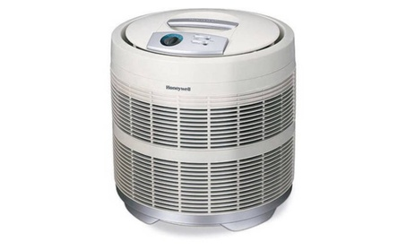 Honeywell True HEPA Air Purifier 9ad24ec7-9e05-49b9-8f76-f73e5dae113c