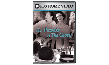The Powder and the Glory DVD 71d8ca9f-1d50-48ea-9401-6922473d0fc5