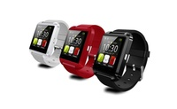 Bluetooth Smart Wrist Watch Phone Mate