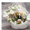 Wedding Wishes Gift Basket Large