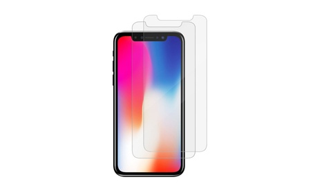iPhone X Tempered Glass Screen Protector 9886b42f-8545-4bf4-8ae5-451cb4bd12c8