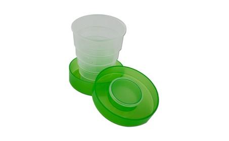 Collapsible Cup/Pill Box d13675bd-0c00-42d2-82b2-b6c3ccaf4a6a