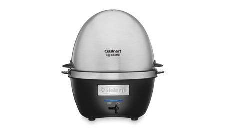 Cuisinart CEC-10FR Egg Central Egg Cooker (Refurbished) d8c8f5cd-9ae4-4903-9fb7-dcc541f94c60