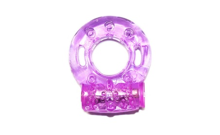 Vibrating Silicone C-Ring 1e1c4ede-548d-4471-8b09-85583c6eed08
