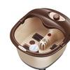 Automatic Heated Electric Footbath Massage Pediluvium Bucket Foot Bath