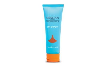 Argan Oil Foot Callus Care Gel With Scraper 38ad3bd8-9839-41dd-ba4d-02bb25c51003