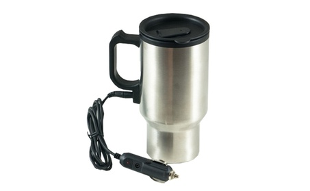 Compact Leightweight 16Oz Double-Wall Insulated Travel Mug e343ff85-6f0a-41ed-8d02-7ca8ee12af34