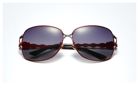 Women's Fashion UV Protection Polarized Lens Sunglasses c617993d-e0a9-4c50-acda-8aa267d87450