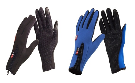 Winter Windproof Waterproof Touch Screen Sports Glove 0b9cce4e-2eaa-436b-a90c-c58ebcd5e595