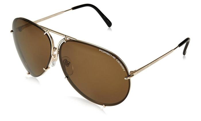 7b5e984cc094 Porsche Design Sunglasses P8478