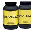 Premium Protein Bundle - Whey Gold Series 2lb Tub w/ Free Shaker