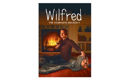 Wilfred: The Complete Season 4 f94d75f1-6ec9-4d30-a870-e03aca51a614