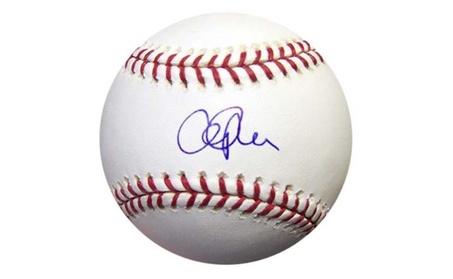 Autographed Cliff Lee Philadelphia Phillies Official MLB Baseball d1348b09-66b9-4779-8258-0a2da5d944f0