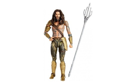 DC Comics Multiverse Batman V Superman Aquaman Figure 9e170a52-3add-4de2-9413-5bdf4e796c46