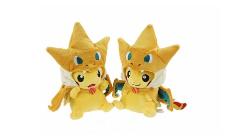 Pikachu Plush Toys High Quality Very Cute Plush Toys 963c2707-e3cf-451d-aa30-be3b5aa2e4ff
