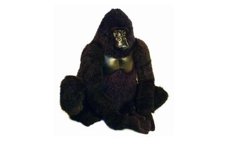 Hansa Toys 3391 Zimbabwe Gorilla Stuffed Animal c6063eff-56ba-42a9-b751-e7eec2984348
