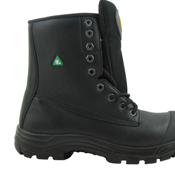 9ce57136761 Tiger Safety Men's Tall Lightweight CSA Work Safety Boots - 3088