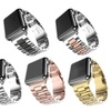 Stainless Steel Metal Link Band for Apple Watch Series1/2/3
