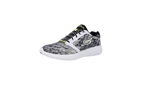 Skechers Men's Go Run 600 Running Shoes d051d7db-fdb2-467a-b750-3ab5653bf838