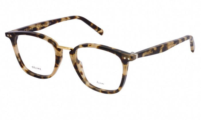 f3f187ba6570 Celine Cl 41419 Eyeglasses Havana Honey