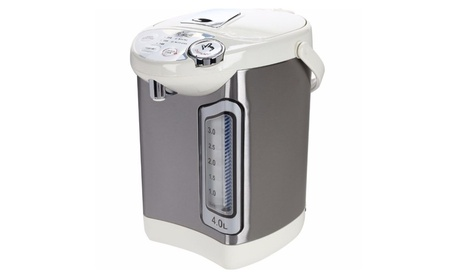 Hot Water Electric Boiler And Warmer 4.0 Liter Hot Water Dispenser f573885d-4aba-4f8b-b0ec-79c4599796ca