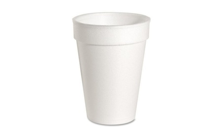 Genuine Joe GJO58551 Foam Cups- 10 oz- 1000-CT- White d4dae45d-30a7-4ed8-992e-ec80884ff4d8