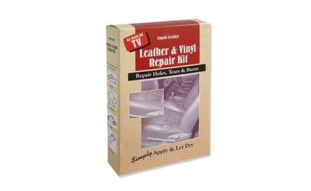 Liquid Leather Vinyl and Leather Restoration Patch Kit bdedd6e1-a858-4804-b755-c1e7b6aa4316