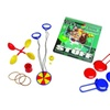 Tedcotoys Kids Science Experiment Spin Stuff