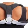 Briefly Premium New Unisex Comfort Memory Foam Corrective Back Vest