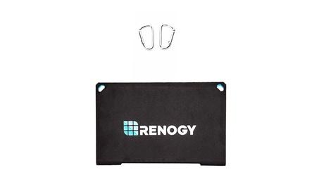 Renogy E.flex10 Portable Solar Panel with USB Port 133fb0fe-1b1b-4583-9ea6-6c050cb8193f