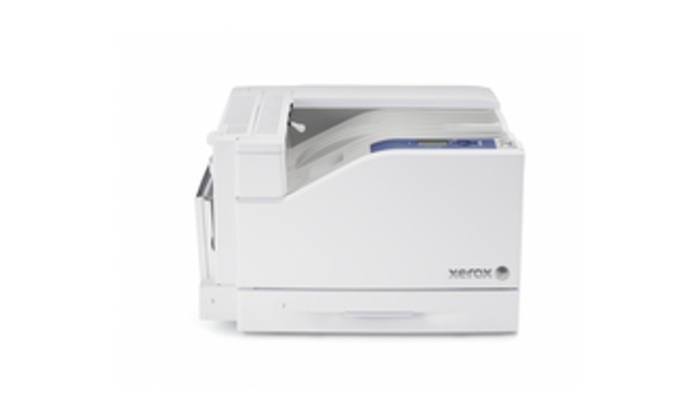 Xerox is a world-renowned company that specializes in document technology and services. It offers a wide variety of products and services in the categories of document management, enterprise content management, back office transaction processing, application development, managed IT services, business processes, communication and marketing, production printing, digital printing business.