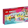 LEGO Juniors Andrea And Stephanies Beach Holiday 10747 Toy For 4-Year