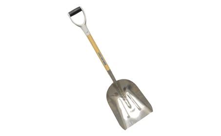 Jackson Professional Tools 027-1671000 Ram D-Handle Grain Scoop dba66bdc-0cb0-496f-aa91-c4dcbd0db15d
