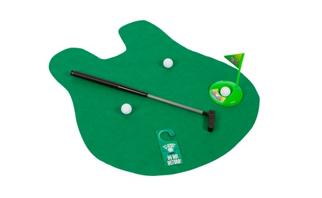 Creative Minimized Table Games Toilet Potty Golfing a34f485a-9c4a-4dec-8fa4-598ca00d31eb