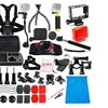 MCOCEAN Go Pro Accessories Kit for Gopro 4 Gopro Hero 3+,gopro Hero 3,