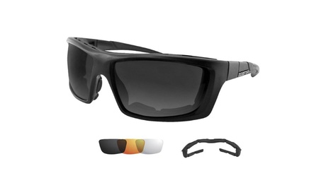 Bobster Trident Convertible Polarized Sunglasses 1edf4d81-f29a-4f4f-9246-81eeed7cb342