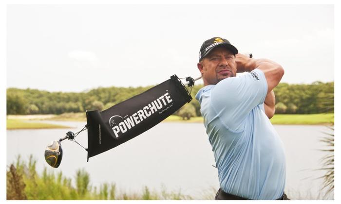 Powerchute Pro - Golf Swing Trainer