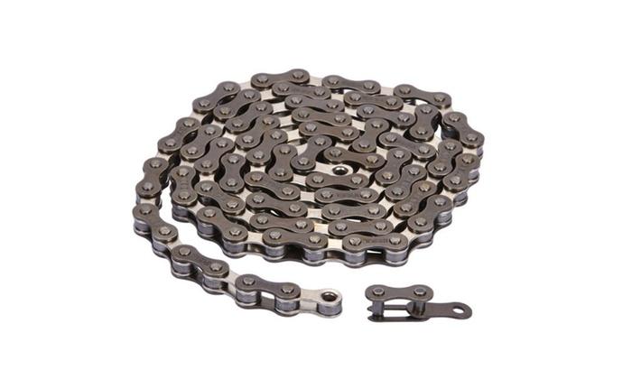 Bell 7015885 Bike Chain, 1/2x1/8