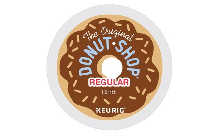 The Original Donut Shop Regular Keurig Single-Serve K-Cup Pods 0f394559-d8f9-459b-a9e2-9e1defecb058