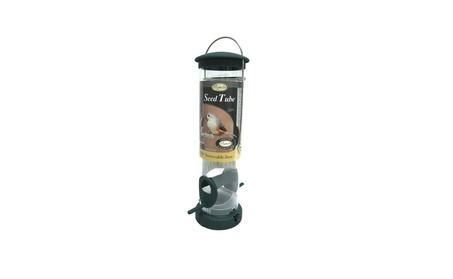 Aspects ASPECTS425 Large Spruce Quick Clean Tube Seed Feeder (Goods Pet Supplies Bird Supplies) photo