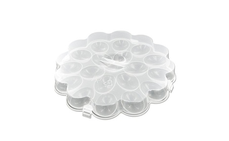 Portable Deviled Egg Container 7f0f93b7-df60-4903-9ba8-9785ed08b8c3