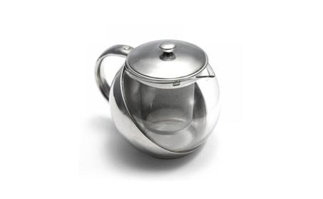 Herbal Tea Leaf Filter Tea Pot db9c2909-eb46-4502-a8bd-5f2837eb5659